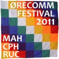 Post image for Ørecomm Festival 2011: Practical information