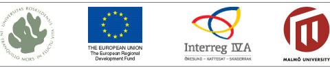 Supported by EU - Interreg IV