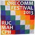 Post image for Ørecomm Festival 2013