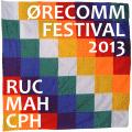 Post image for Ørecomm Festival: Practical information